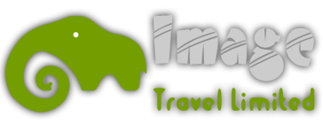 Image Travel Limited Logo