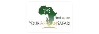 your-africa-safari logo